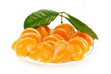 Free Juicy Orange Stock Photos - 19205183