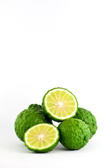 Free Citrus On The White Background Stock Photography - 19208412