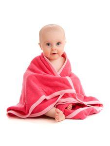 Free Baby Stock Image - 19209321