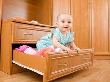Free Baby Stock Photos - 19209453