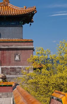 Free Summer Palace, Beijing, China Royalty Free Stock Photos - 19209908