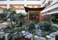 Free China Hotel Lobby Stock Photography - 19217392