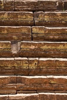 Free Wall Texture Stock Image - 19210611