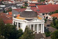 Free Jakarta City Stock Image - 19211031
