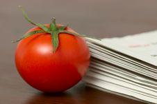 Free Red Tomato Stock Photos - 19213473