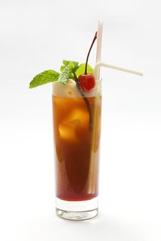 Free Cocktail Stock Photography - 19214812