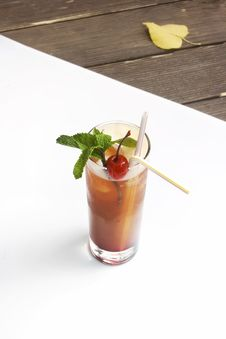 Free Cocktail Stock Image - 19214821