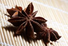 Free Star Anise Stock Images - 19221774