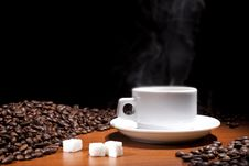 Free Coffee Royalty Free Stock Images - 19221849