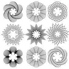 Free Spirals Stock Photos - 19222253