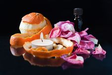 Free Aromatherapy Stock Image - 19223731