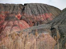 Free Mound Of Stone Waste Stock Photo - 19225200