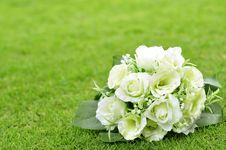 Free Bouquet Royalty Free Stock Photos - 19226788
