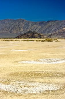Free Death Valley, California Stock Images - 19227234