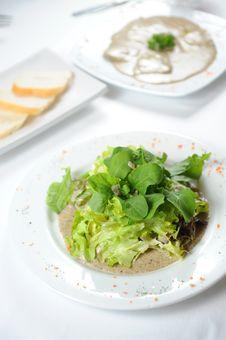 Free Salad Stock Photo - 19227440