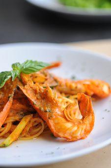 Free Spaghetti Stock Photo - 19227510