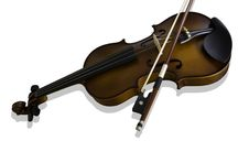 Free Violin Royalty Free Stock Images - 19228129