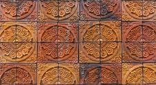 Free Background Brick Royalty Free Stock Images - 19228209