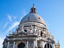 Free Santa Maria Della Salute In Venice, Italy Royalty Free Stock Image - 19228266