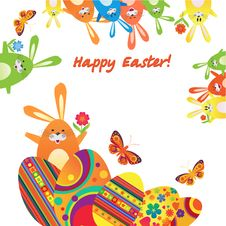 Free Easter_Bunny022 Stock Images - 19229074
