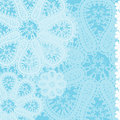 Free Lace Pattern Floral Background Royalty Free Stock Photo - 19230295