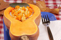 Free Pumpkin Risotto Royalty Free Stock Photos - 19237608