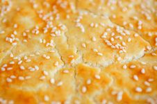 Free Crust Of Bread Royalty Free Stock Images - 19230009