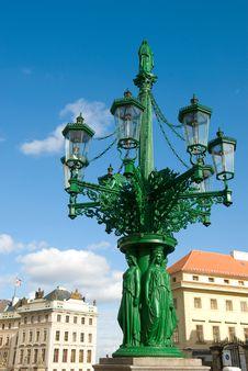 Free Lantern Stock Photo - 19233180