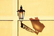 Free Lamp Stock Photography - 19233272