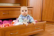 Free Baby Stock Photo - 19236240