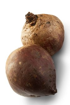 Free Beets Royalty Free Stock Image - 19236796