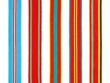 Military Ribbons Royalty Free Stock Image