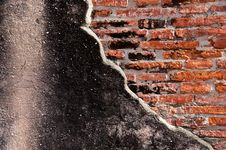 Free Historic Of Wall Stock Image - 19239261
