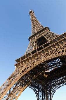 Free Eiffel Tower Royalty Free Stock Photos - 19239278