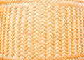 Free Bamboo Weave Texture Royalty Free Stock Image - 19243516