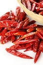 Free Dried Red Pepper Stock Images - 19243774