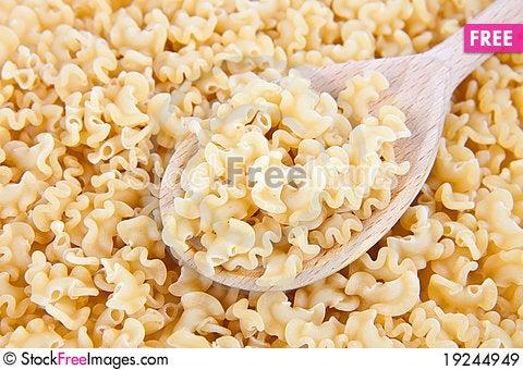 Free Italian Pasta Royalty Free Stock Images - 19244949