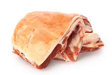 Free Raw Pork Stock Photo - 19243420