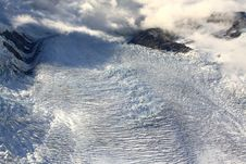 Free Franz Josef Glacier Stock Images - 19244574