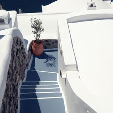 Free Santorini, Greece. Royalty Free Stock Photography - 19245027