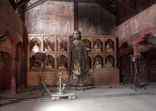 Free The Flimset For Kundun Stock Images - 19245804