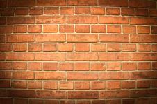 Free Brick Wall Stock Images - 19245884