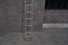 Free Ladder Royalty Free Stock Photo - 19246175