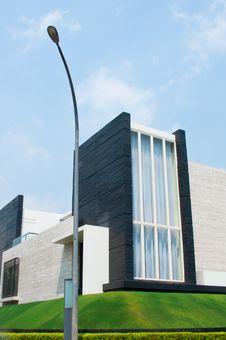 Free Exterior Design Stock Photo - 19248030