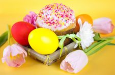Free Easter Royalty Free Stock Image - 19248866