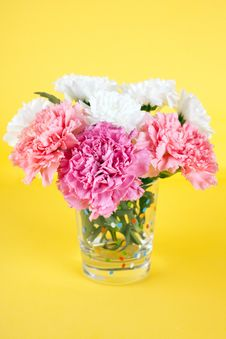Free Bunch Of Flowers Stock Photos - 19248883