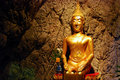 Free Image Of Buddha In The Cave Stock Photos - 19250773