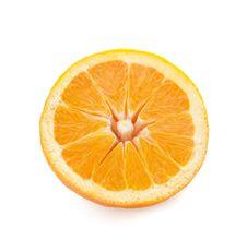Free Orange Royalty Free Stock Image - 19255006
