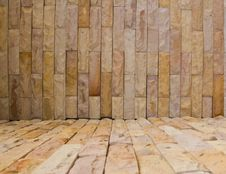 Free Stone Wall Stock Images - 19255024