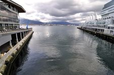 Free Harbor Of Vancouver Stock Photography - 19259132